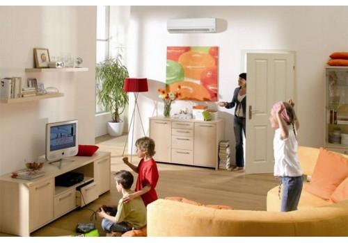 Можно ли устанавливать кондиционер в детской комнате?