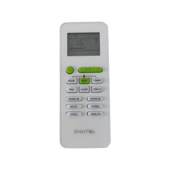 Настенный кондиционер DIGITAL DAC-09T6 (Wi-Fi ready)