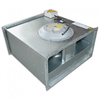 Вентилятор для прямокутних каналів Binetti GFQ 50-25 / 225-4D