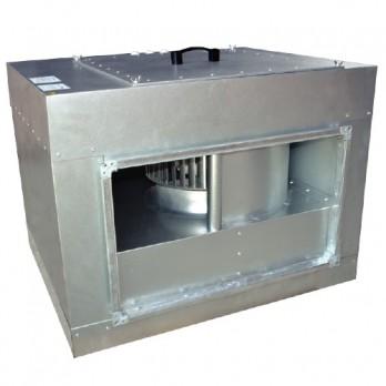 Вентилятор прямоугольный шумоизолированный Binetti XGFQ 50-25 / 225-4D