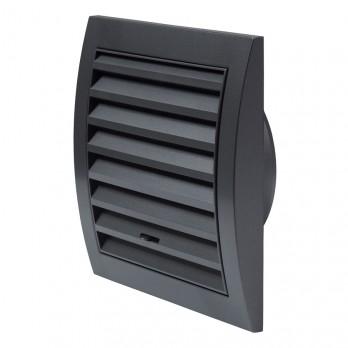 Вентиляционная регулируемая решетка Europlast ND10A