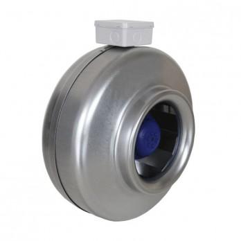 Канальний  вентилятор Europlast AKM125