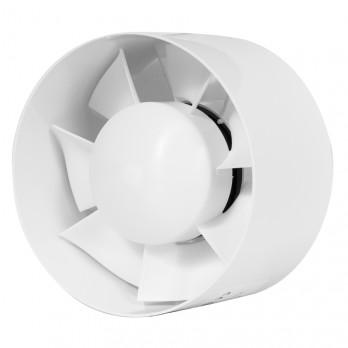 Витяжний вентилятор Europlast EK125T