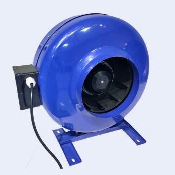 Канальний  вентилятор Binetti FDC-125M