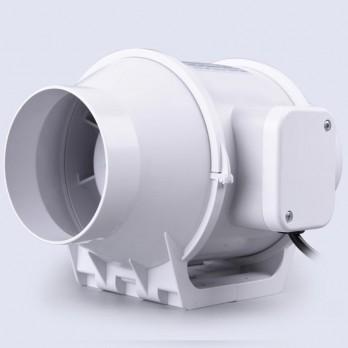 Канальний вентилятор Binetti FDP-100S