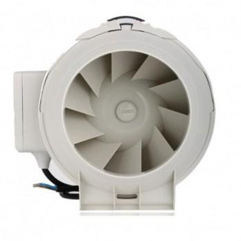 Канальний вентилятор Binetti FDP-125
