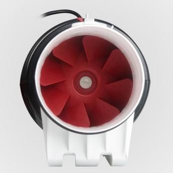 Канальний вентилятор Binetti FDS-150 Silent