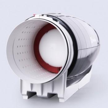 Канальний вентилятор Binetti FDS-200 Silent