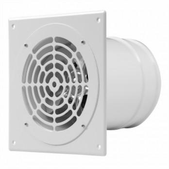 Вытяжной вентилятор Europlast ZSMK160
